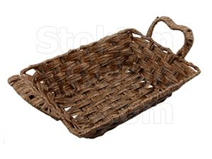 Köşeli Ekmek Sepeti Ekmek Sepetleri Sepet Stoktangelsincom
